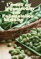 Couverture de l'ouvrage L'avenir des légumineuses dans l'alimentation humaine