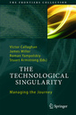 Couverture de l'ouvrage The Technological Singularity