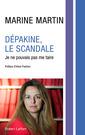 Couverture de l'ouvrage Dépakine, le scandale