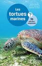 Couverture de l'ouvrage Les tortues marines