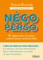 Couverture de l'ouvrage Négo perso