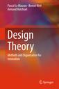 Couverture de l'ouvrage Design Theory