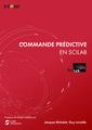 Couverture de l'ouvrage Commande prédictive en Scilab