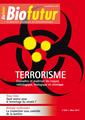Couverture de l'ouvrage Biofutur N° 384 (Mars 2017)
