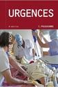 Couverture de l'ouvrage Urgences