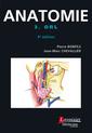Couverture de l'ouvrage Anatomie Tome 3 : ORL
