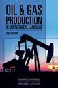 Couverture de l'ouvrage Oil & gas Production in Nontechnical Language