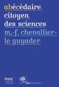 Couverture de l'ouvrage Abécédaire citoyen des sciences