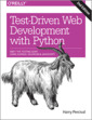 Couverture de l'ouvrage Test-Driven Development with Python