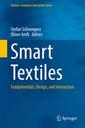 Couverture de l'ouvrage Smart Textiles