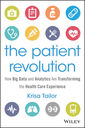 Couverture de l'ouvrage The Patient Revolution