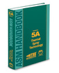 Couverture de l'ouvrage ASM Handbook - Volume 5A : Thermal Spray Technology