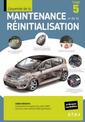 Couverture de l'ouvrage L'essentiel maintenance et réinitialisation - tome 5
