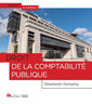 Couverture de l'ouvrage Droit de la comptabilité publique