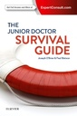 Couverture de l'ouvrage The Junior Doctor Survival Guide