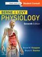 Couverture de l'ouvrage Berne & Levy Physiology