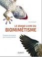 Couverture de l'ouvrage Le grand livre du biomimétisme