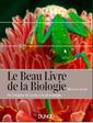 Couverture de l'ouvrage Le beau livre de la biologie