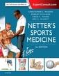 Couverture de l'ouvrage Netter's Sports Medicine