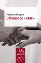 Couverture de l'ouvrage L'éthique du care