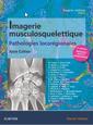 Couverture de l'ouvrage Imagerie musculosquelettique