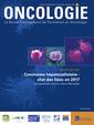 Couverture de l'ouvrage Oncologie Vol. 19 N° 5-6 - Mai-Juin 2017