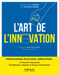 Couverture de l'ouvrage L'art de l'innovation