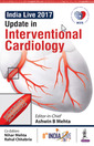 Couverture de l'ouvrage Update in Interventional Cardiology