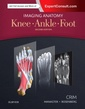 Couverture de l'ouvrage Imaging Anatomy: Knee, Ankle, Foot (2nd Ed.)