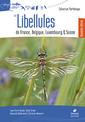 Couverture de l'ouvrage Les Libellules de France, Belgique, Luxembourg et Suisse
