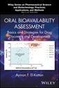 Couverture de l'ouvrage Oral Bioavailability Assessment