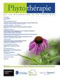 Couverture de l'ouvrage Phytothérapie. Vol. 15 N° 3 - Juin 2017