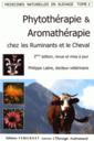 Couverture de l'ouvrage Médecines naturelles en élevage (3° Ed.)