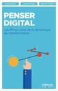 Couverture de l'ouvrage Penser digital