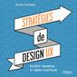 Couverture de l'ouvrage Stratégies de design UX