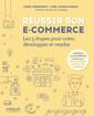 Couverture de l'ouvrage Réussir son e-commerce
