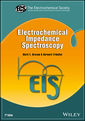 Couverture de l'ouvrage Electrochemical Impedance Spectroscopy