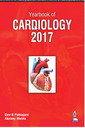 Couverture de l'ouvrage Yearbook of Cardiology 2017