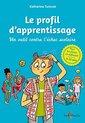 Couverture de l'ouvrage Le profil d'apprentissage