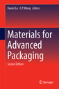 Couverture de l'ouvrage Materials for Advanced Packaging (2nd Ed.)