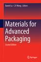 Couverture de l'ouvrage Materials for Advanced Packaging