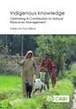 Couverture de l'ouvrage Indigenous Knowledge
