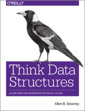 Couverture de l'ouvrage Think Data Structures
