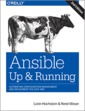 Couverture de l'ouvrage Ansible: Up and Running