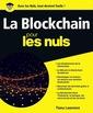 Couverture de l'ouvrage La blockchain pour les nuls