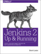 Couverture de l'ouvrage Jenkins 2 : Up and Running