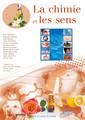 Couverture de l'ouvrage La chimie et les sens