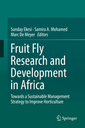 Couverture de l'ouvrage Fruit Fly Research and Development in Africa