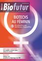 Couverture de l'ouvrage Biofutur N° 385 (Avril 2017)