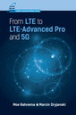Couverture de l'ouvrage From LTE to LTE-Advanced Pro and 5G